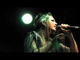 Elsiane - Mend (Live in Lima-Peru 2014)