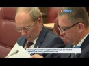 На засіданні Кабміну дорікнули НАЗК за роботу та вирішували кадрові питання