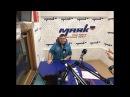 Доктор Шадский на радио «Маяк» в передаче Говорите, мы вас слушаем! Поговорили о многом