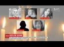 Пошуки винних та нові свідки аварії подробиці резонансної ДТП на Харківщині