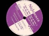 Nightmover - Agua De Beber (Di Ba Da) (Radio Jazz Infusion Mix)