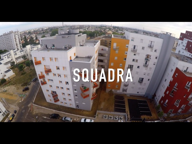 Squadra - Cest Bon Réa. by @DirectedbyWT Prod by @Ghostk_Track