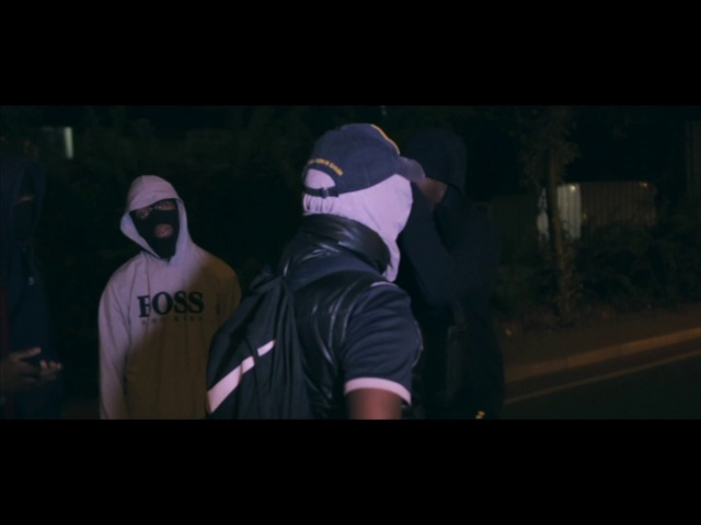 KS x Juggz - Black Bookie (Music Video) | @MixtapeMadness