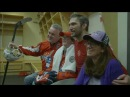 Behind the scenes of Alex Luey's big night with Ovechkin