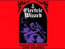 Electric Wizard - Legalise Drugs and Murder Full EP 2012 Cassette Limited Edition
