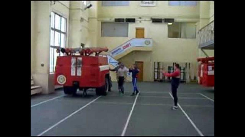 дагестанские пожарники