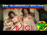 Avicii - Wake Me Up Russian cover На русском языке HD 1080p