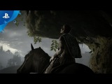 Shadow of the Colossus - Трейлер - Paris Games Week 2017