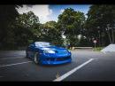 Тест-Драйв Toyota Soarer PRO100Drive