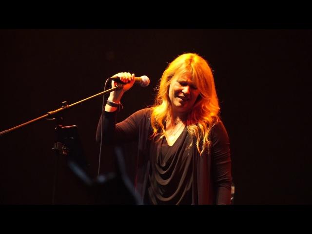 Akira Yamaoka Mary Elizabeth McGlynn - Reality. Live at Moscow 2016