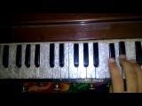 Lession : How To Play Eari Aali Piya Bina Chotta Khayal Raag Yaman On Harmonium & Piano