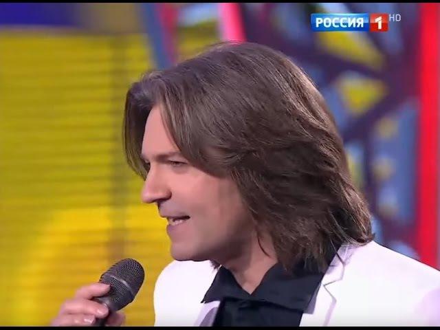 Дмитрий Маликов - Моя, моя | Субботний вечер от 26.11.2016