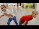 Хип хоп для детей 5 лет танцуют классно школа танцев для детей lemon ухта