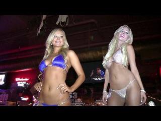 Miss Tampa - Hot Bikini Babe Contest