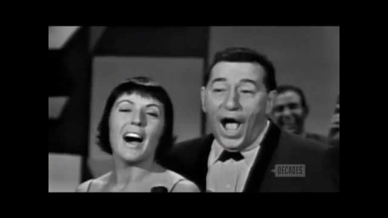 Louis Prima Keely Smith I'm Confessin' That I Love You/I've Got You Under My Skin