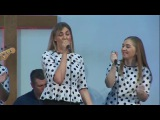 First Love - Darlene Zschech Cover by REALLIFE band - Первая любовь (11.06.17)