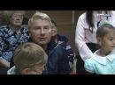 Николай Басков в Оренбурге. Благотворительный фонд «Сохраняя жизнь».