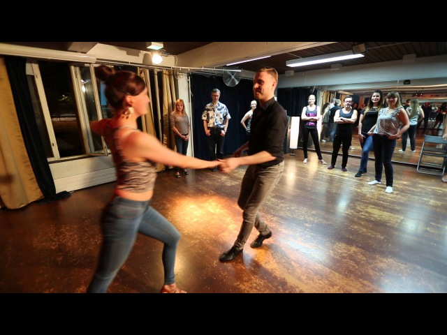 HSA Salsa Party - Friday, February 20th
