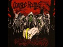 Corpus Rottus Rituals of Silence 2012 Reissue Bonus Tracks FULL ALBUM STREAM