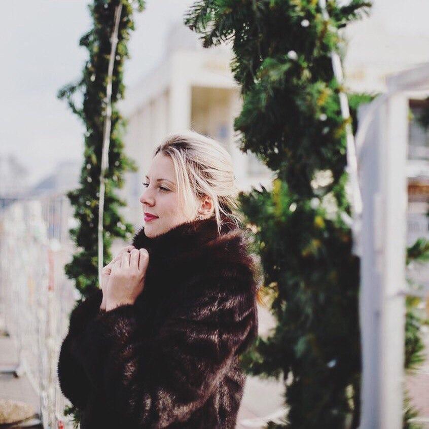 Виолетта Яковлева, Симферополь - фото №2