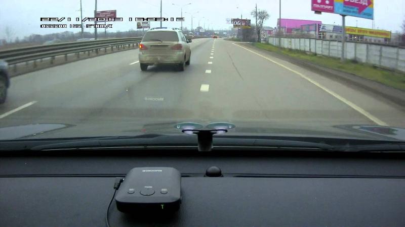 Snooper Tigre ST и радар Стрелка-СТ - www.некормигибдд.рф