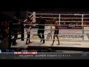 Glory 33 New Jersey SuperFight Series Kevin Vannostrand vs David Moore