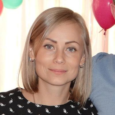 Екатерина Секретарева