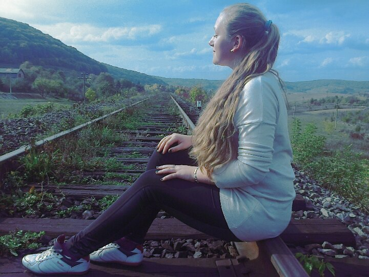 Мирослава Кирик | Изяслав