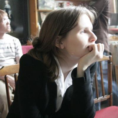Мария Кугаевская