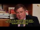 Russischer Professor über den Verfall der nationalen deutschen Identität