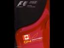 F1 2004. 08. Гран-При Канады, гонка