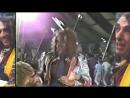 Tiny Tim At Alan C Hills Great American Circus (1987)