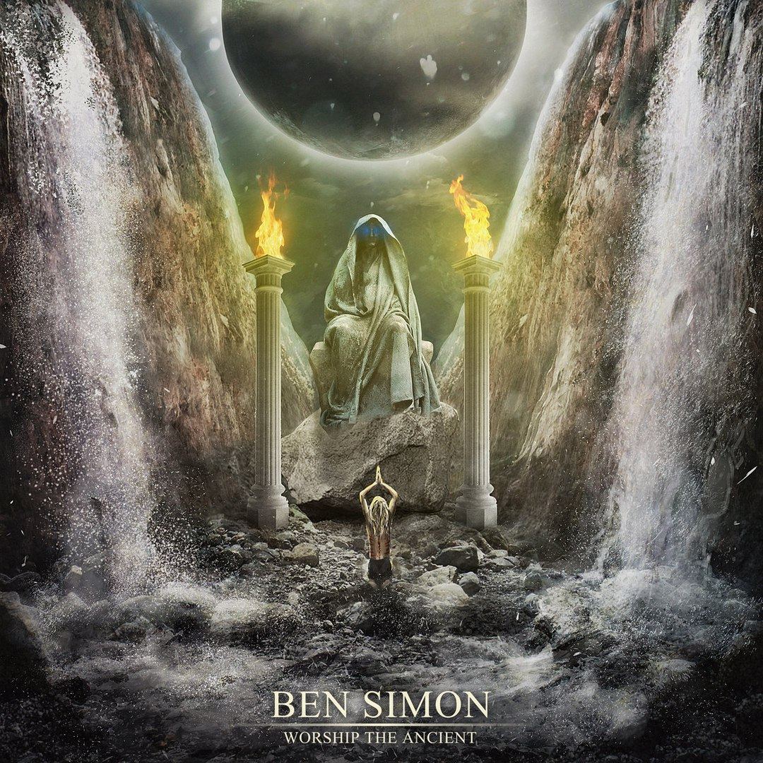 Ben Simon - Worship the Ancient (2016)