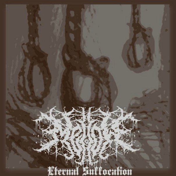 Mellow – Eternal Suffocation (2016)
