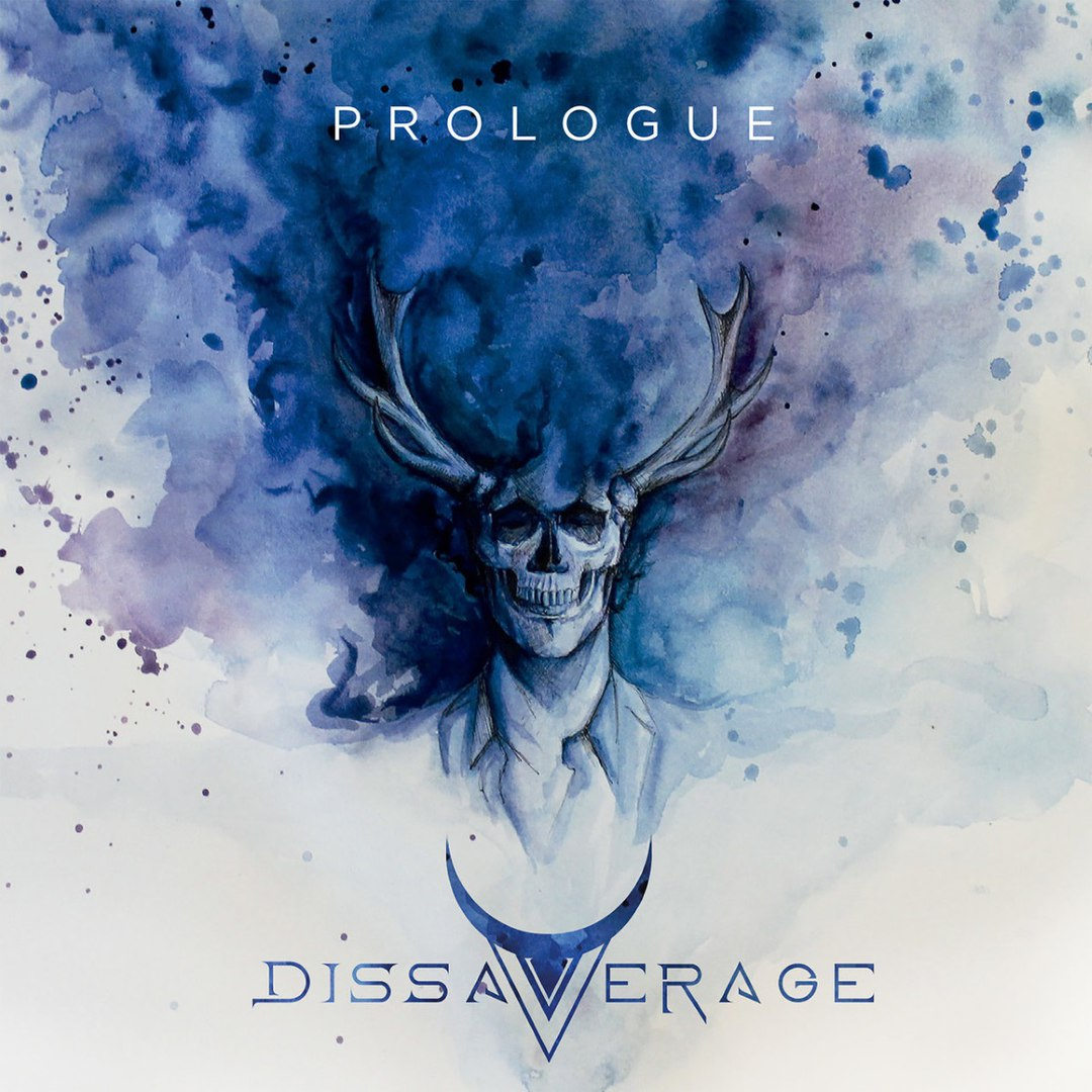 Dissaverage - Prologue (2016)