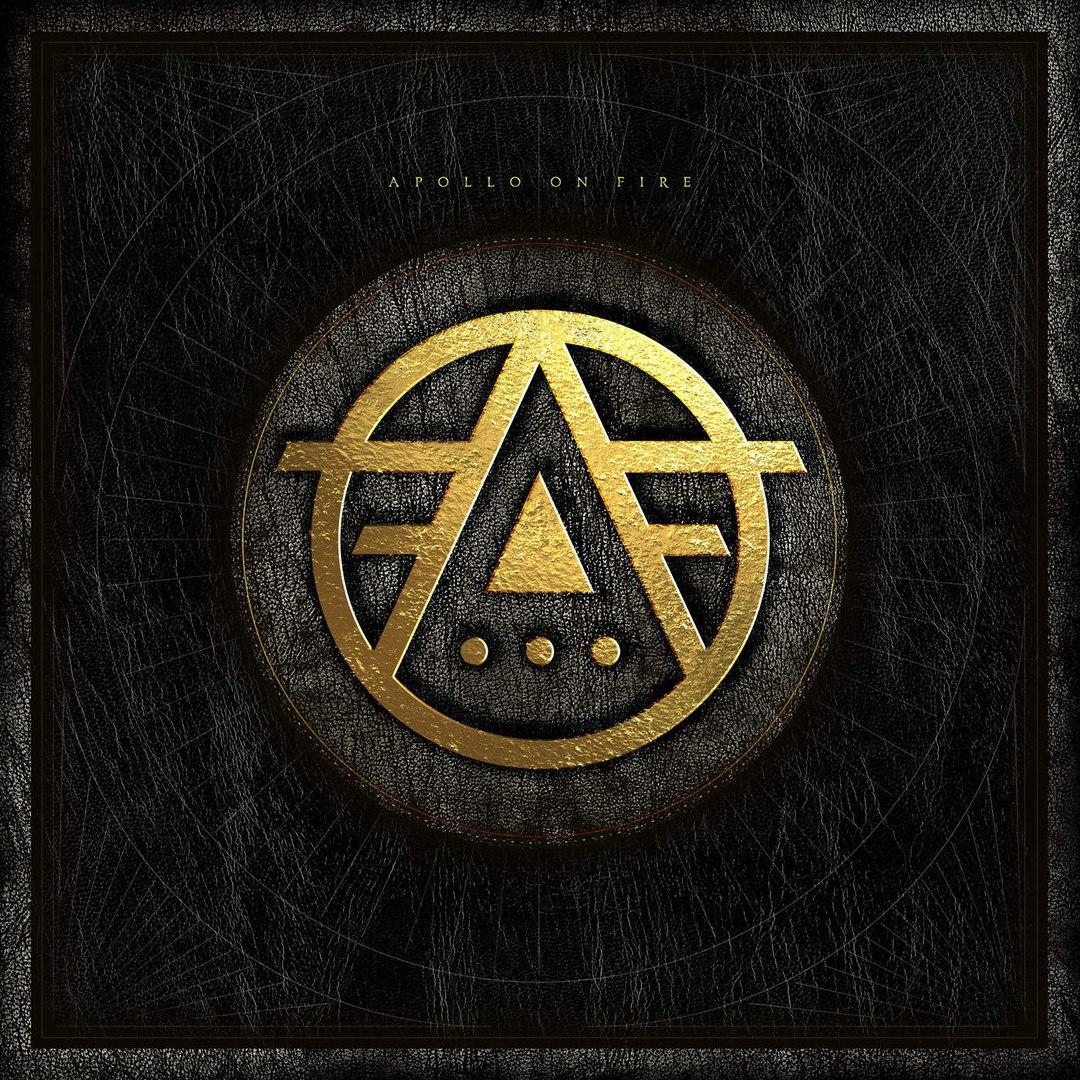 Apollo On Fire - Apollo On Fire (2016)