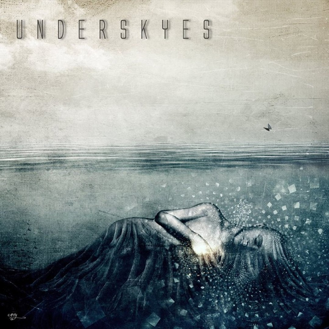 Underskyes - Life Process [EP] (2016)