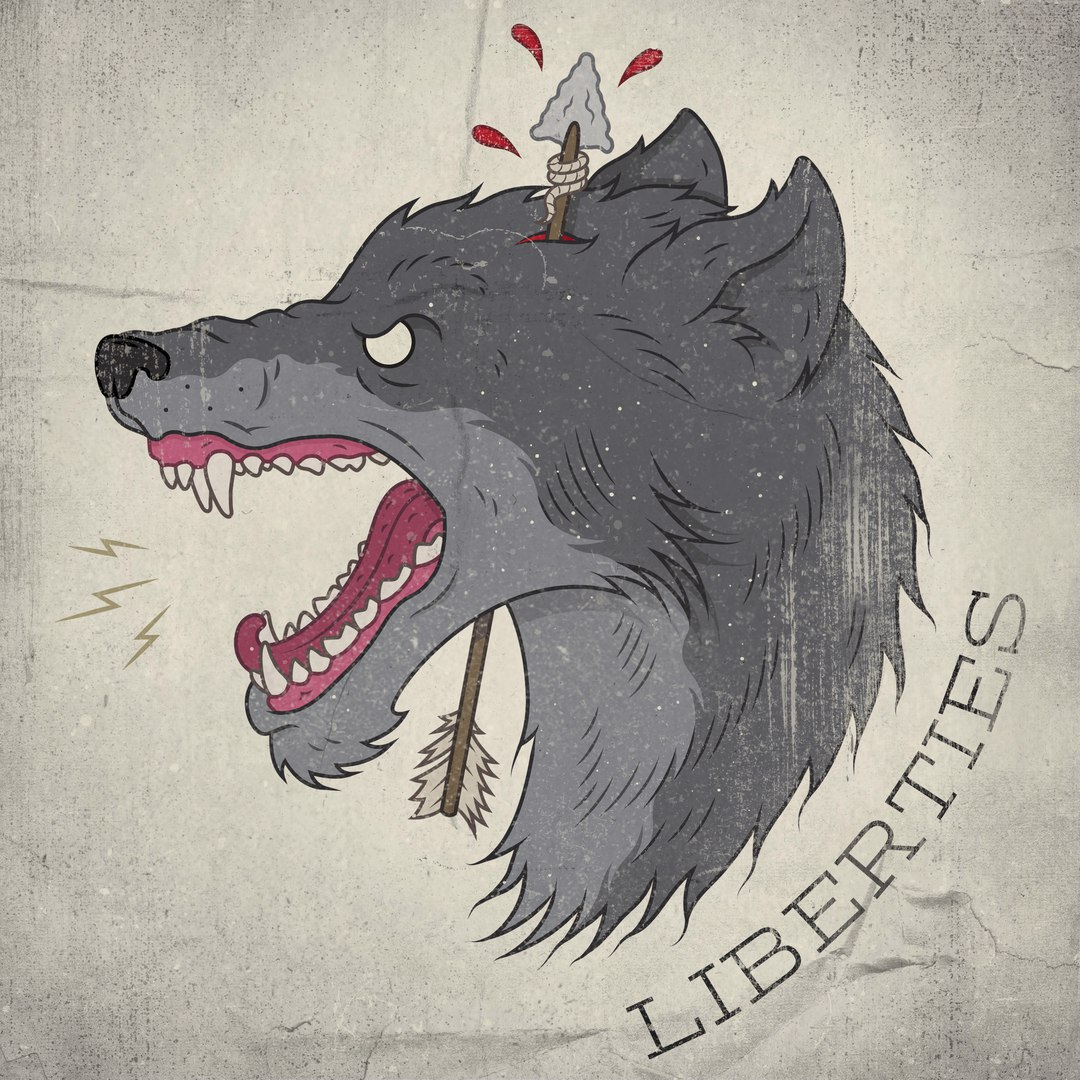 Liberties - Day to Day [EP] (2016)