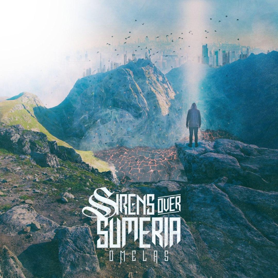 Sirens Over Sumeria - Omelas [EP] (2016)