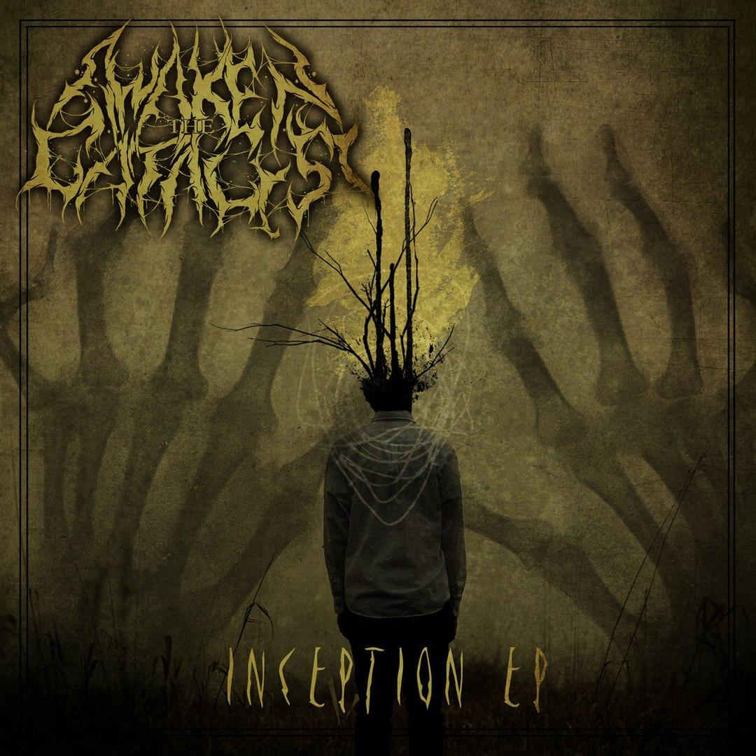 Awaken the Catalyst - Inception [EP] (2016)