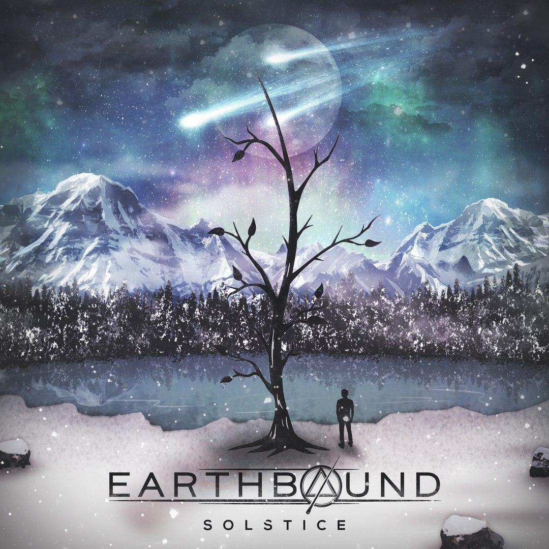 Earthbøund - Solstice [EP] (2016)