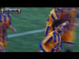 Видео Гамзат Умаров забивает важный гол Гунибу