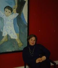 Маргарита Михеева
