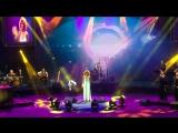 Roya Ayxan Ройя Ноябрь Баку 2016г. Концертный зал им.г.Алиева мы с София Демержи