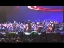 Concerto delle Stelle, Teatro Creberg (Bergamo), 24.09.2017