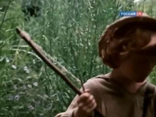 250. Приключения Тома Сойера и Гекльберри Финна (1981) Rusko
