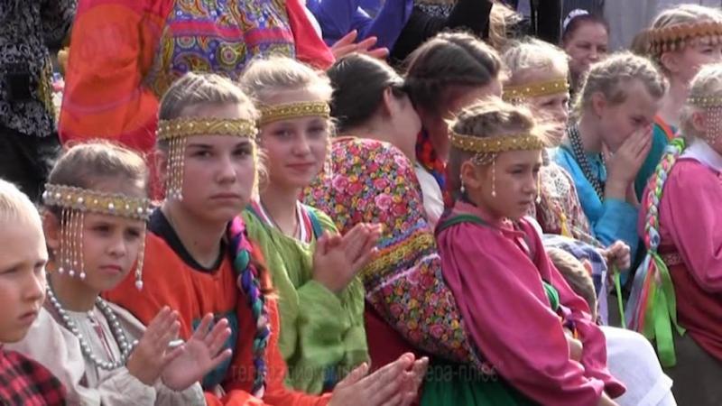 Общественности чайковского района представили будущее архитектурно-этнографического комплекса «Сайгатка»