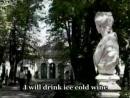 Злата Раздолина - Заболеть бы - .ст. А. Ахматова муз.З. Раздолина