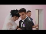 Свадьба Баубек+Гүлдана