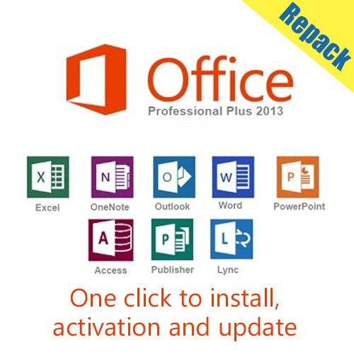 Microsoft Office 2013 Pro Plus 15.0.4481.1001 RePack